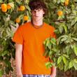 3 x Herren Mann Men T-Shirt Shirt Fruit of the loom Super Premium T S-5XL