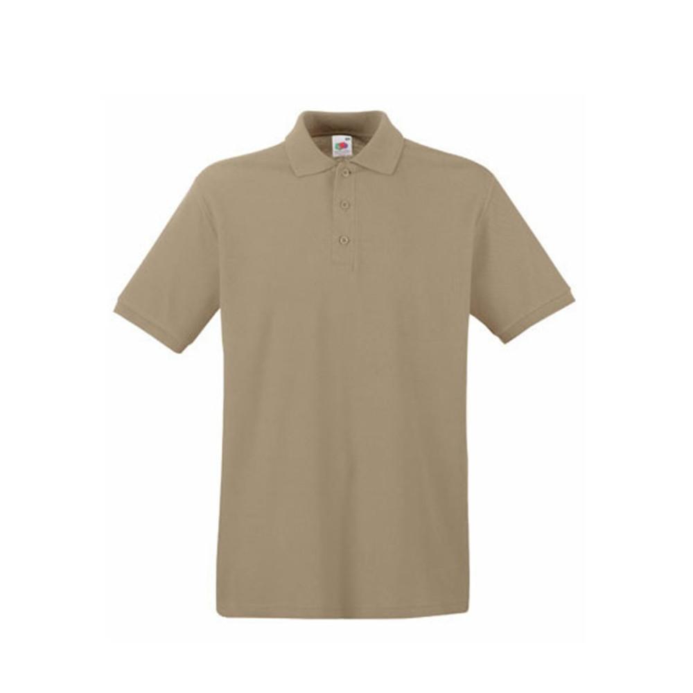 a03469580790 ... Premium Poloshirt Polo Fruit of the loom Polohemd Shirt S M L XL XXL 3XL