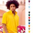 Premium Poloshirt Polo Fruit of the loom Polohemd Shirt S M L XL XXL 3XL