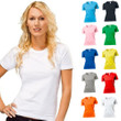 Lady Fit Damen Woman T-Shirt Classic Stedman Baumwolle S M L XL