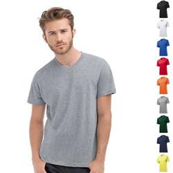 Stedman T-Shirt Classic V-Neck V-Auschnitt Shirt Herren Mann Kurzarm ST 2300