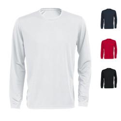 Kariban Proact Funktionsshirt T-Shirt Langarm Lang Longsleeve Sport PA443 XS-XXL