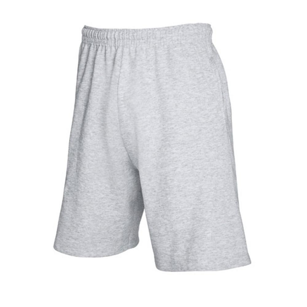 173b5f723d8d ... Herren Kurze Hose Sport Bermuda Fruit of the loom Jogginghose  Lightweight Shorts