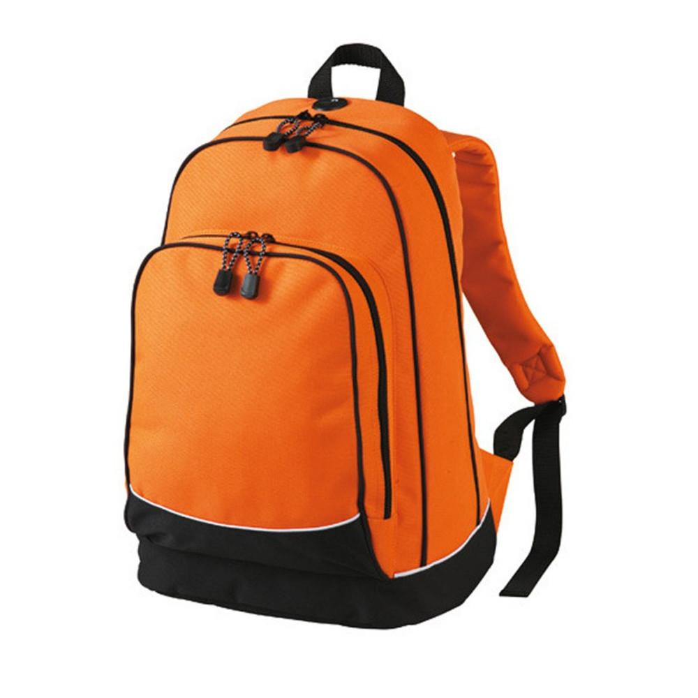halfar rucksack freizeitrucksack backpack freizeit sport tasche daypack city ebay. Black Bedroom Furniture Sets. Home Design Ideas