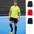 Herren Kurze Sporthose Hose Sport Fruit of the loom Performance Shorts Polyester
